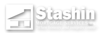 Stashin Mortgage Services, LLC Logo